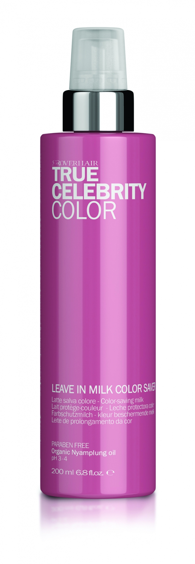 True Celebrity Color Saver Leave in milk Image