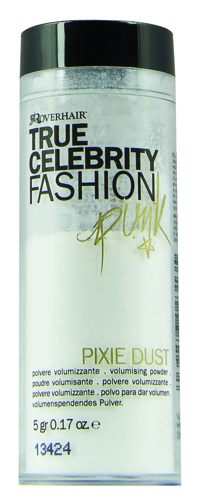 True Celebrity Fashion Punk Pixie Dust (volumizing powder) Image