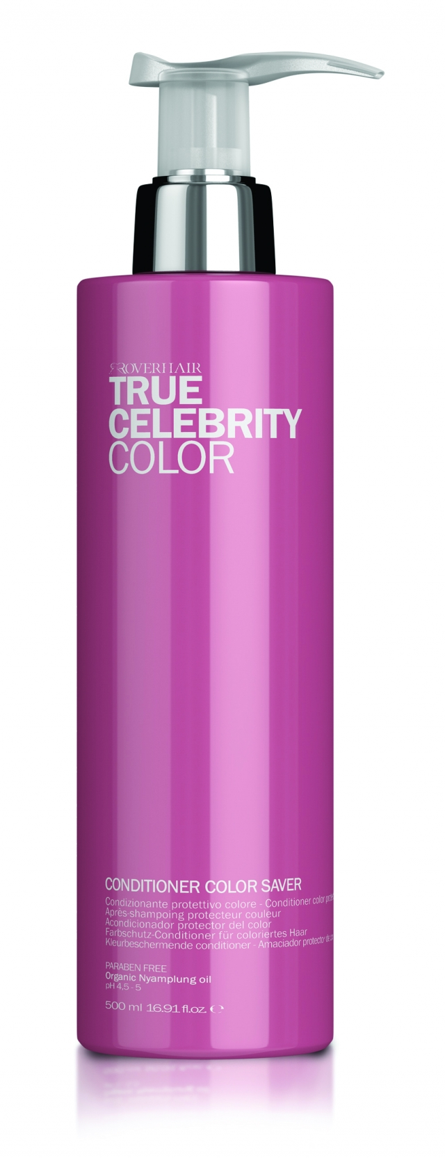 True Celebrity Color Saver Conditioner Image