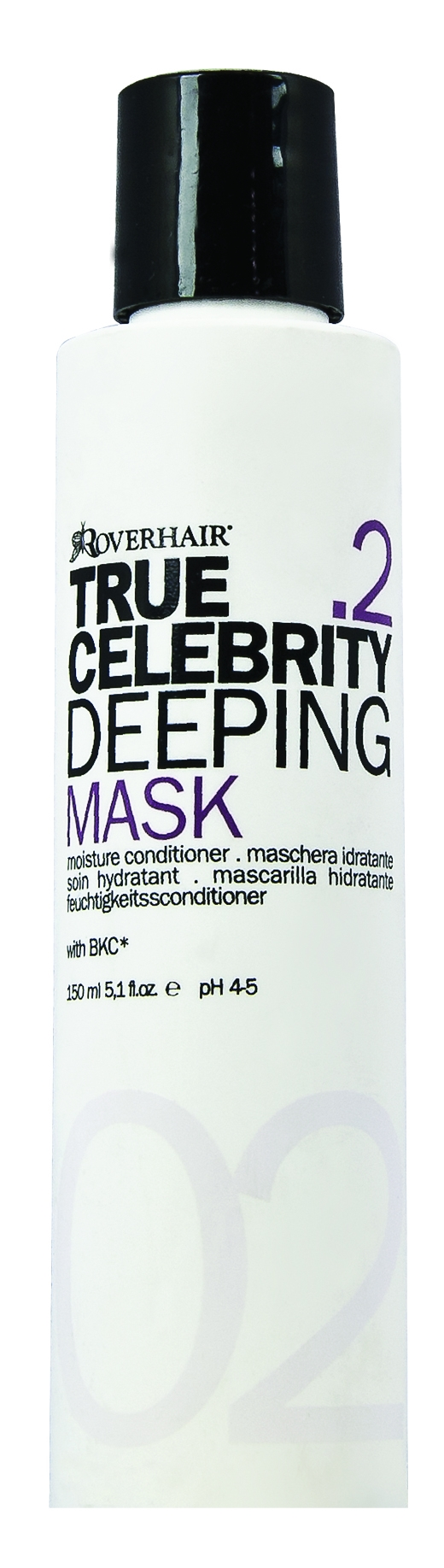 True Celebrity Deeping Mask Image