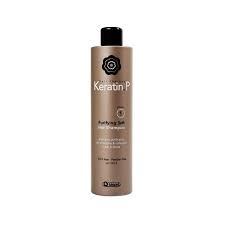 Keratine P Purifying Shampoo Image
