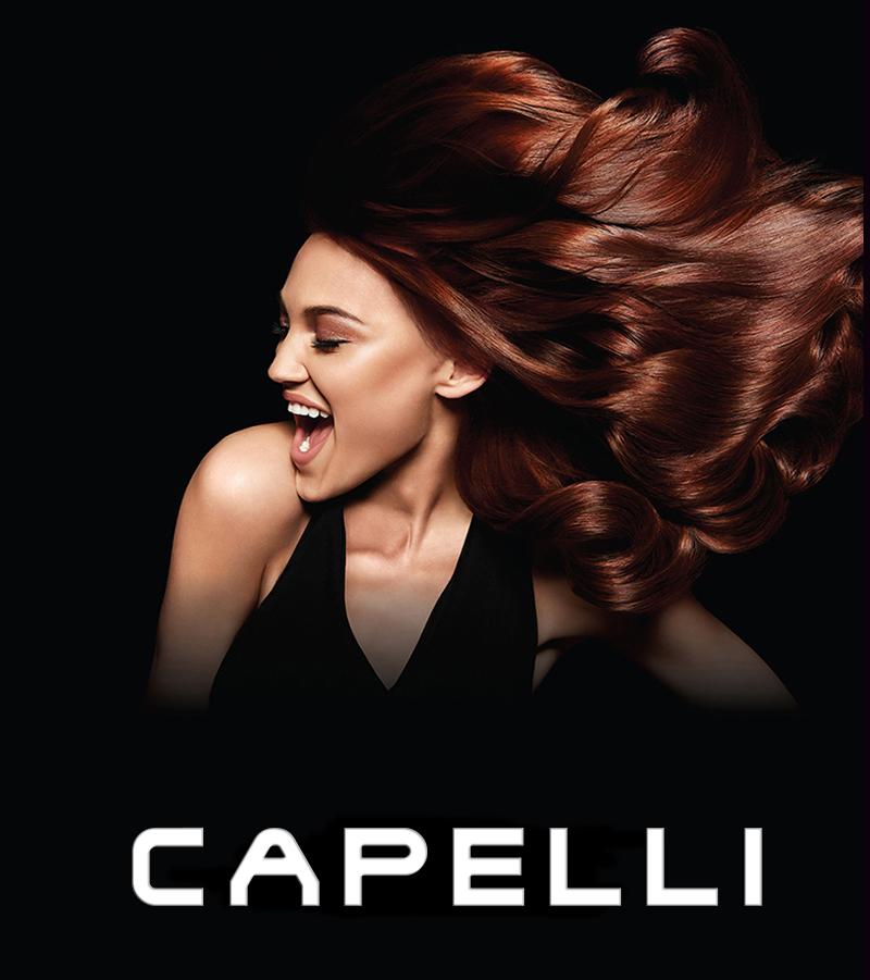 Kapsalon Capelli