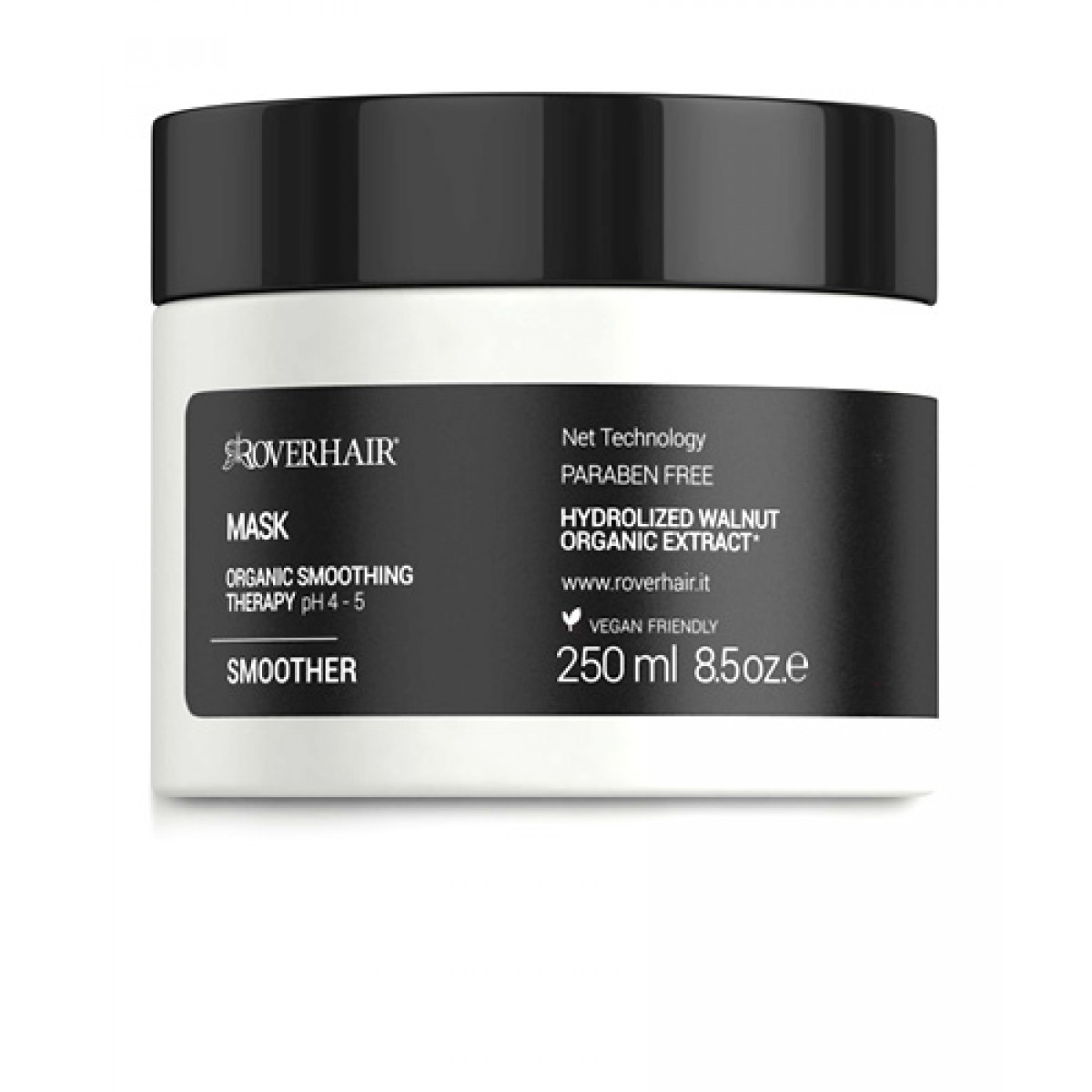 Roverhair Smoother Organic Smoothing Therapy Mask Masker Image