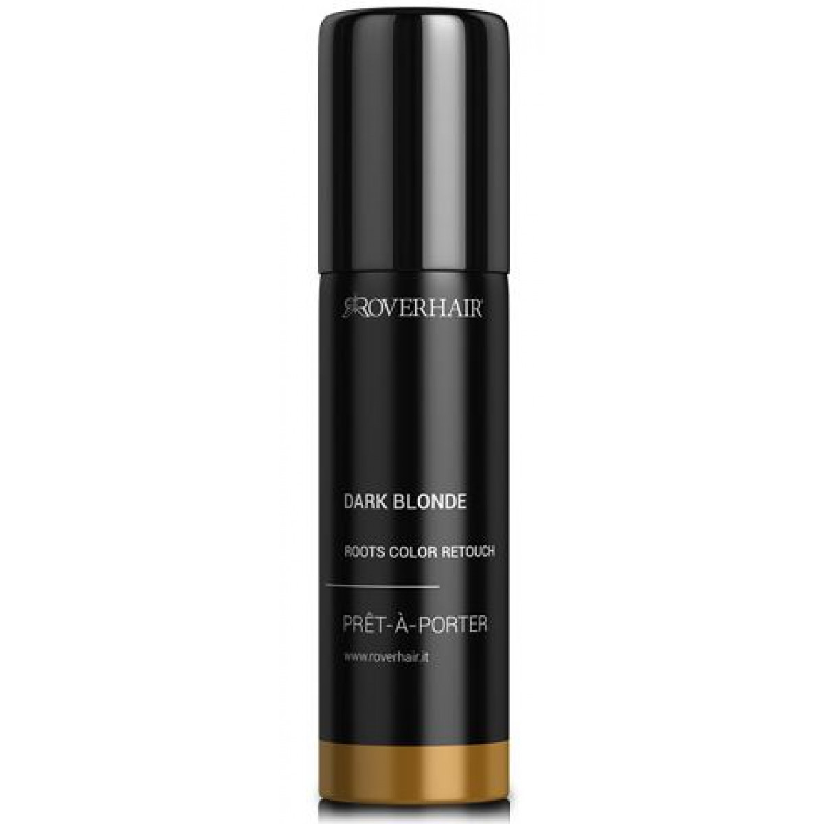 Roverhair Roots Color Retouch Spray Dark Blonde 75ml Image